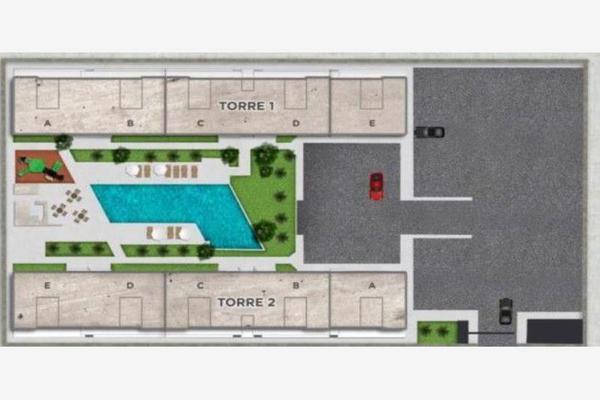 Foto de departamento en venta en  , cancún centro, benito juárez, quintana roo, 8826008 No. 02