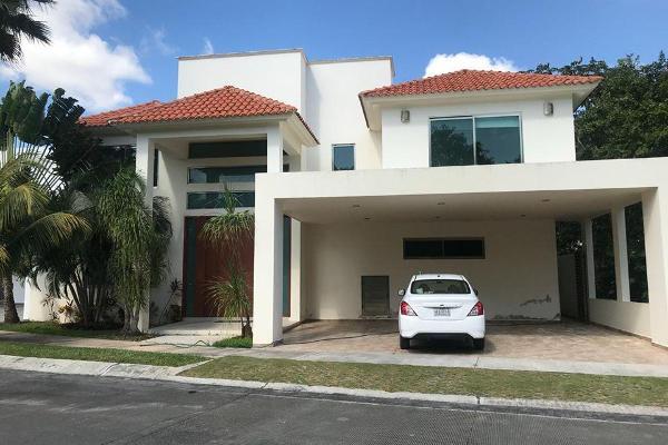 Foto de casa en renta en  , cancún (internacional de cancún), benito juárez, quintana roo, 12830200 No. 01