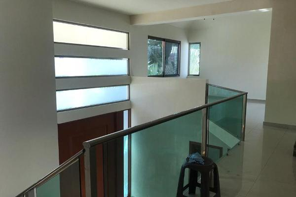 Foto de casa en renta en  , cancún (internacional de cancún), benito juárez, quintana roo, 12830200 No. 04