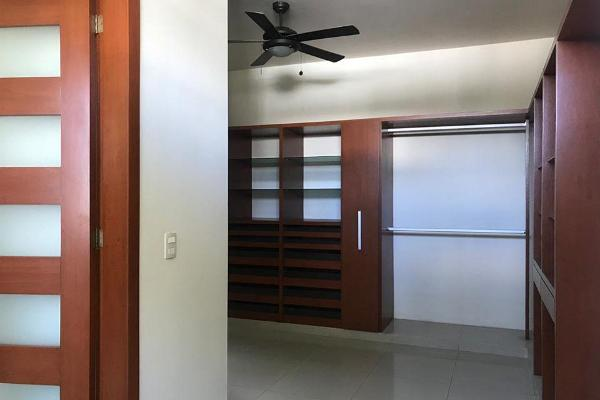 Foto de casa en renta en  , cancún (internacional de cancún), benito juárez, quintana roo, 12830200 No. 06