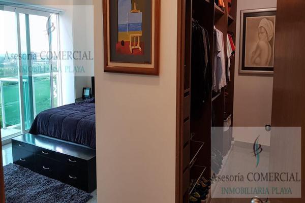 Foto de departamento en venta en  , cancún (internacional de cancún), benito juárez, quintana roo, 16785811 No. 09