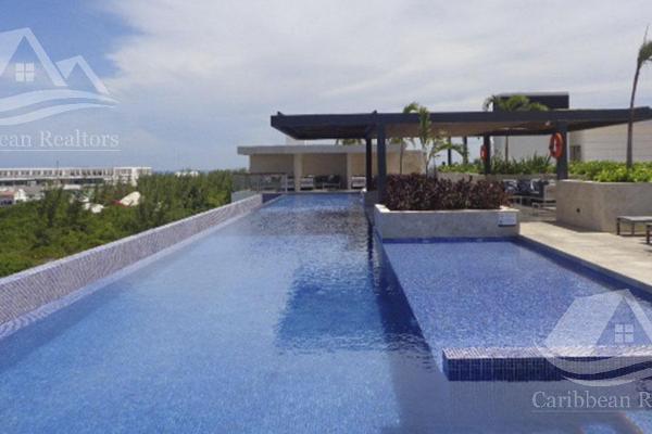 Foto de departamento en venta en  , cancún (internacional de cancún), benito juárez, quintana roo, 17804883 No. 01