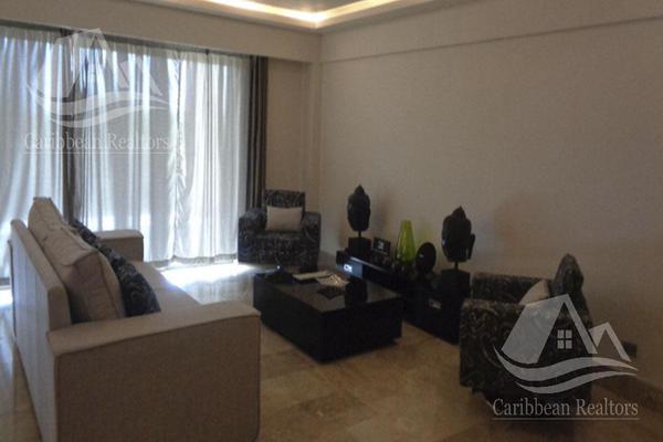 Foto de departamento en venta en  , cancún (internacional de cancún), benito juárez, quintana roo, 17804883 No. 04