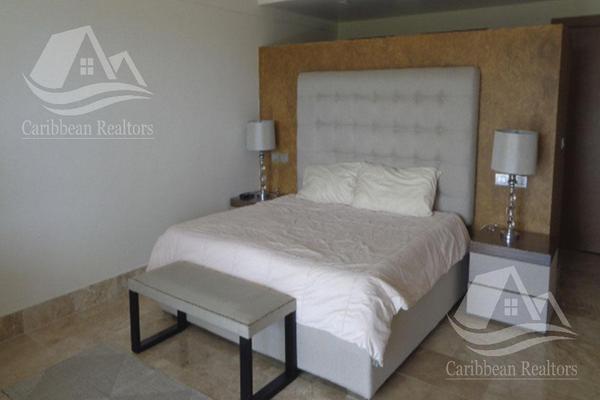 Foto de departamento en venta en  , cancún (internacional de cancún), benito juárez, quintana roo, 17804883 No. 08
