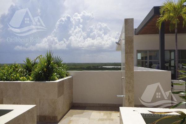 Foto de departamento en venta en  , cancún (internacional de cancún), benito juárez, quintana roo, 17804883 No. 14