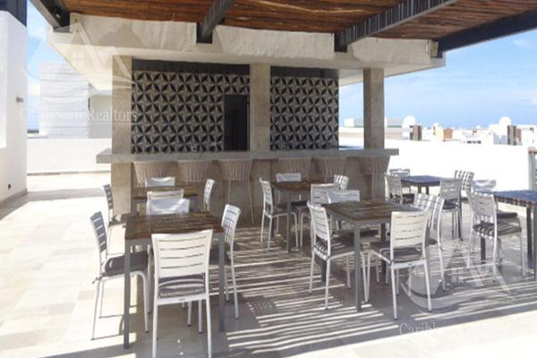 Foto de departamento en venta en  , cancún (internacional de cancún), benito juárez, quintana roo, 17804883 No. 21
