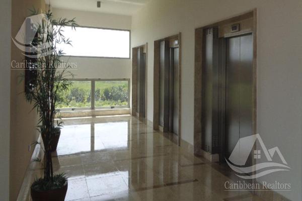Foto de departamento en venta en  , cancún (internacional de cancún), benito juárez, quintana roo, 17804883 No. 22