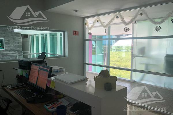 Foto de oficina en venta en  , cancún (internacional de cancún), benito juárez, quintana roo, 18014362 No. 04