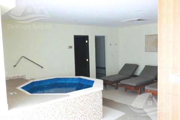 Foto de departamento en venta en  , cancún (internacional de cancún), benito juárez, quintana roo, 0 No. 19
