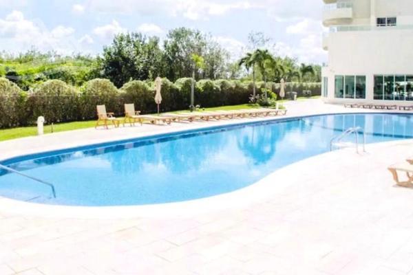 Foto de departamento en venta en  , cancún (internacional de cancún), benito juárez, quintana roo, 0 No. 27