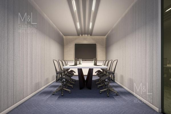 Foto de oficina en venta en  , cancún (internacional de cancún), benito juárez, quintana roo, 20030770 No. 13
