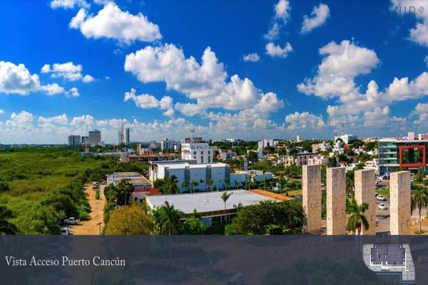 Foto de oficina en venta en  , cancún (internacional de cancún), benito juárez, quintana roo, 20030770 No. 24