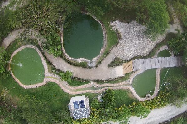 Foto de terreno habitacional en venta en  , cancún (internacional de cancún), benito juárez, quintana roo, 2626828 No. 15