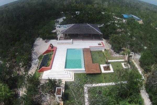 Foto de terreno habitacional en venta en  , cancún (internacional de cancún), benito juárez, quintana roo, 2626828 No. 23