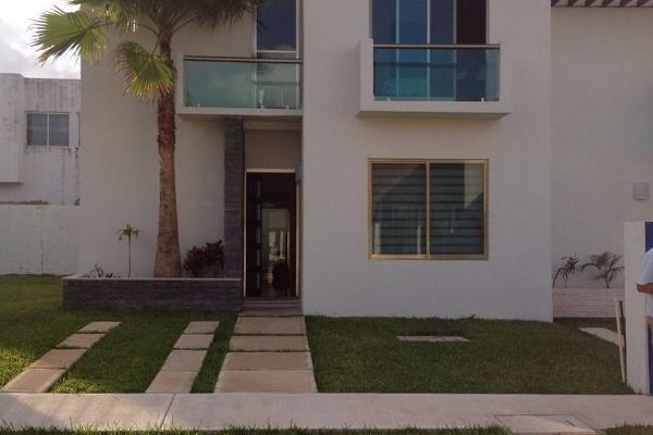 Foto de casa en venta en  , cancún (internacional de cancún), benito juárez, quintana roo, 3025465 No. 01