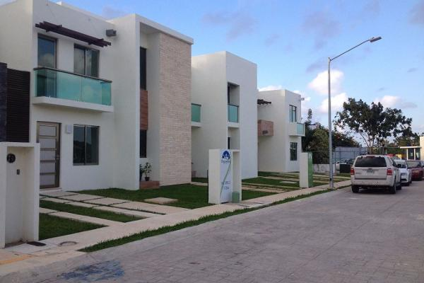 Foto de casa en venta en  , cancún (internacional de cancún), benito juárez, quintana roo, 3025465 No. 12