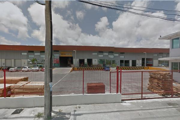 Foto de nave industrial en renta en  , cancún (internacional de cancún), benito juárez, quintana roo, 3426809 No. 02