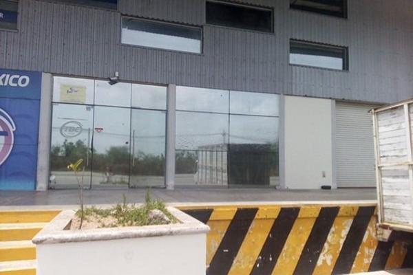 Foto de nave industrial en renta en  , cancún (internacional de cancún), benito juárez, quintana roo, 3426809 No. 05