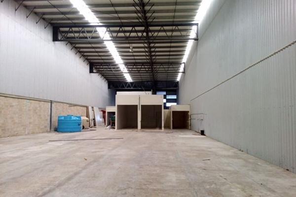 Foto de nave industrial en renta en  , cancún (internacional de cancún), benito juárez, quintana roo, 3426809 No. 08