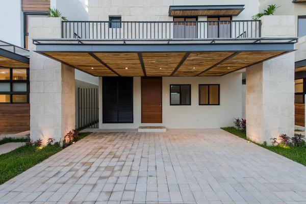 Foto de casa en venta en  , cancún (internacional de cancún), benito juárez, quintana roo, 7193716 No. 01
