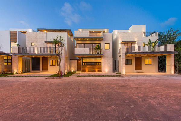 Foto de casa en venta en  , cancún (internacional de cancún), benito juárez, quintana roo, 7193716 No. 02