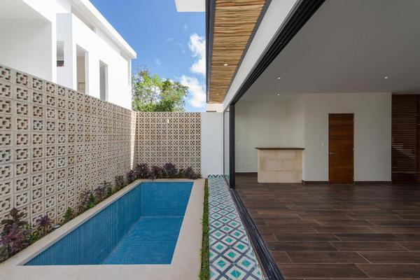 Foto de casa en venta en  , cancún (internacional de cancún), benito juárez, quintana roo, 7193716 No. 06