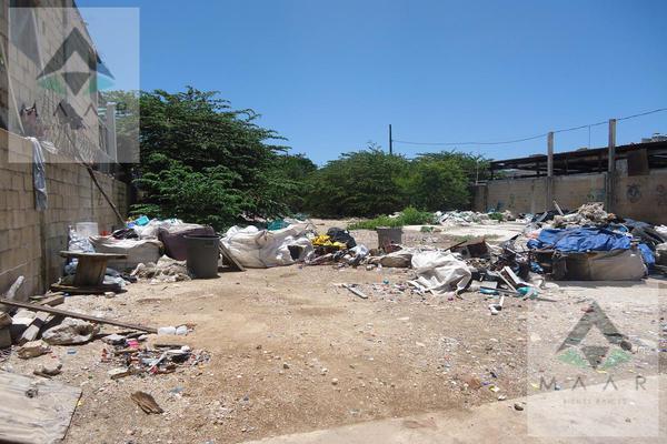Foto de terreno habitacional en venta en  , cancún (internacional de cancún), benito juárez, quintana roo, 7465928 No. 01