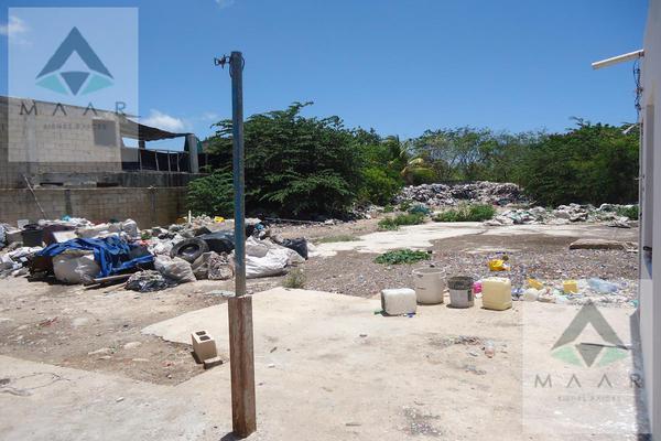 Foto de terreno habitacional en venta en  , cancún (internacional de cancún), benito juárez, quintana roo, 7465928 No. 02
