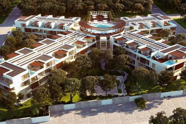 Foto de departamento en venta en  , cancún (internacional de cancún), benito juárez, quintana roo, 8099570 No. 03