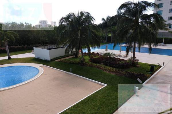 Foto de departamento en renta en  , cancún (internacional de cancún), benito juárez, quintana roo, 8129351 No. 03