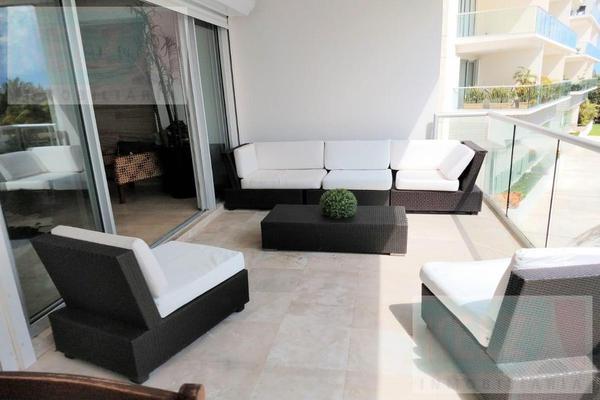 Foto de departamento en renta en  , cancún (internacional de cancún), benito juárez, quintana roo, 8129351 No. 07