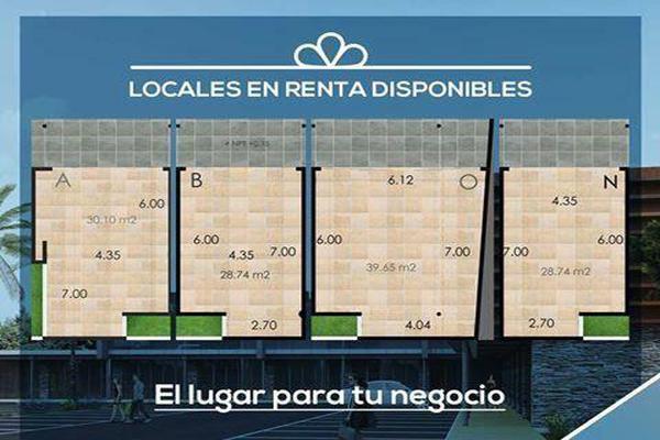 Foto de local en renta en  , cancún (internacional de cancún), benito juárez, quintana roo, 8424202 No. 02