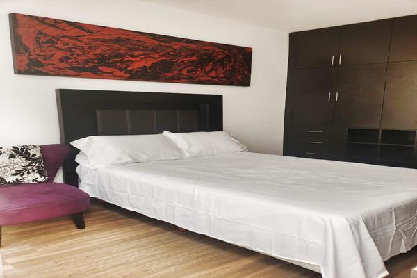 Foto de departamento en venta en cancún (internacional de cancún) , cancún (internacional de cancún), benito juárez, quintana roo, 8812330 No. 05