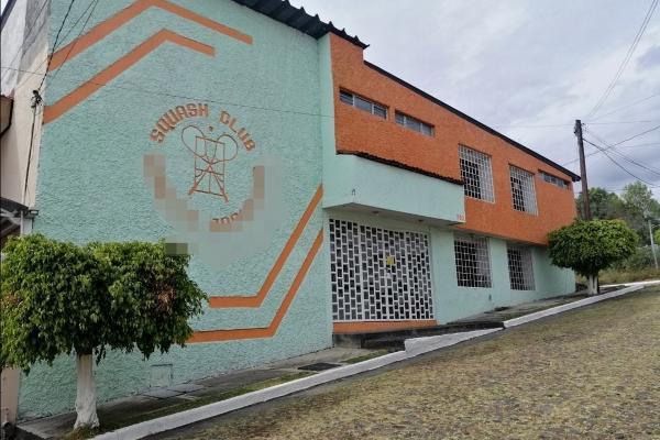 Foto de nave industrial en venta en candelaria , lomas de uruapan, uruapan, michoacán de ocampo, 0 No. 01