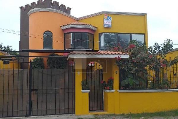 Foto de casa en venta en candelaria , la purificación tepetitla, texcoco, méxico, 9944035 No. 01