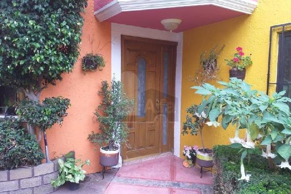 Foto de casa en venta en candelaria , la purificación tepetitla, texcoco, méxico, 9944035 No. 09