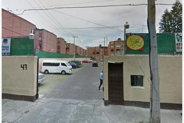 Foto de departamento en venta en cándido navarro 47, san juan tlihuaca, azcapotzalco, df / cdmx, 5376799 No. 02