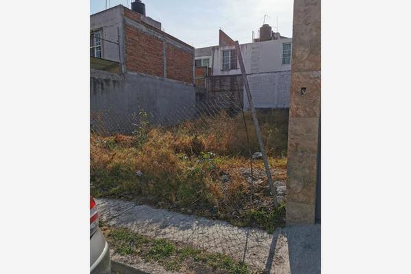 Foto de terreno comercial en venta en canela 1, lomas la huerta, morelia, michoacán de ocampo, 0 No. 02