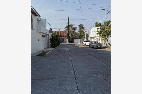 Foto de terreno comercial en venta en canela 1, lomas la huerta, morelia, michoacán de ocampo, 0 No. 03