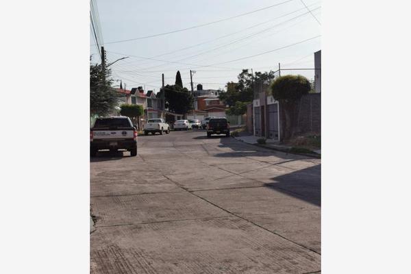 Foto de terreno comercial en venta en canela 1, lomas la huerta, morelia, michoacán de ocampo, 0 No. 04