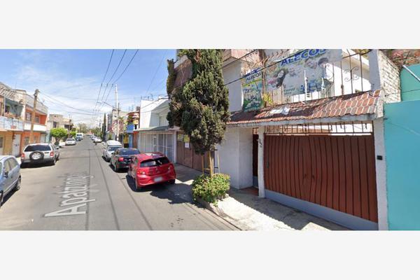Foto de casa en venta en caniles 0, cerro de la estrella, iztapalapa, df / cdmx, 19972546 No. 01