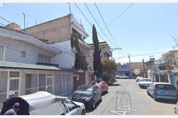 Foto de casa en venta en caniles 0, cerro de la estrella, iztapalapa, df / cdmx, 19972546 No. 02