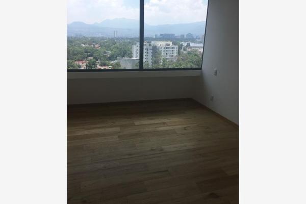 Foto de departamento en venta en canoa 235, progreso tizapan, álvaro obregón, df / cdmx, 5296312 No. 04