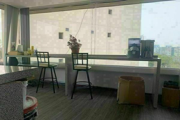 Foto de oficina en venta en canoa , tizapan, álvaro obregón, df / cdmx, 0 No. 08