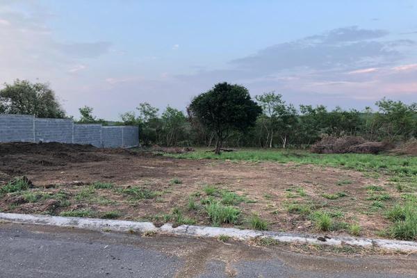 Foto de terreno habitacional en venta en  , canoas, montemorelos, nuevo león, 14038293 No. 02