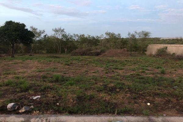 Foto de terreno habitacional en venta en  , canoas, montemorelos, nuevo león, 14038293 No. 03