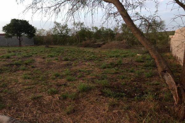 Foto de terreno habitacional en venta en  , canoas, montemorelos, nuevo león, 14038293 No. 04