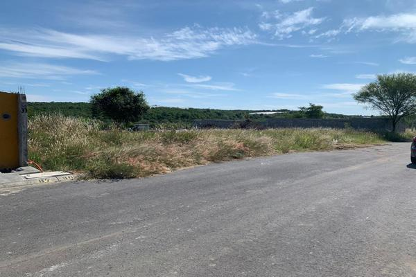 Foto de terreno habitacional en venta en  , canoas, montemorelos, nuevo león, 14038293 No. 05