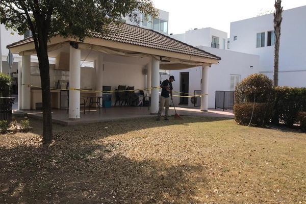 Foto de casa en renta en cañon de los nogales , santa sofia, monterrey, nuevo león, 20135378 No. 13