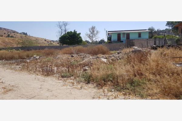Foto de terreno habitacional en venta en  , cañón del sainz, tijuana, baja california, 5898791 No. 03